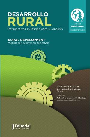 Cubierta para Desarollo Rural: perspectivas múltiples para su análisis