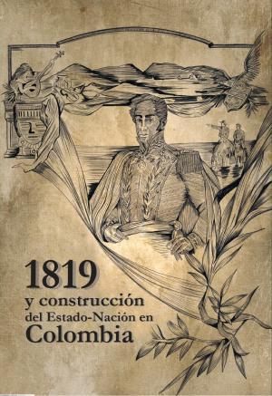 Cubierta para 1819 y construcción del Estado-Nación en Colombia